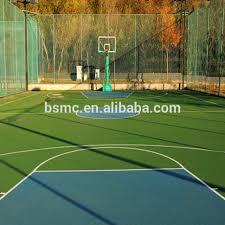 backyard basketball court flooring outdoor basketball court paint outdoor basketball court paint