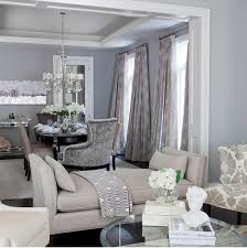 Dining Room Wall Color Bluish Gray Living Room Living Room Ideas
