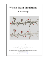 whole brain emulation book summary united states philosophy