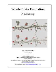 whole brain emulation book summary united states philosophy