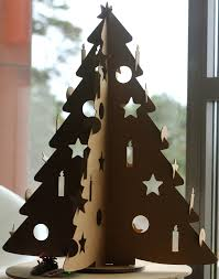 Diy Christmas Tree Pinterest