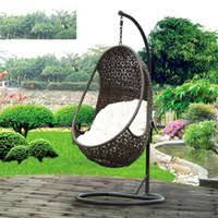 dropshipping rattan swing chair uk free uk delivery on rattan
