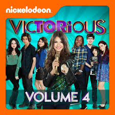robbie theslap hollywood arts victorious victorious vol 4 on itunes