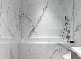 white marble bathroom ideas 5 trending small bathroom design ideas aid small marble bathroom