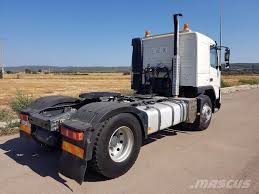 2015 volvo tractor trailer used volvo fmx 410 tractor units year 2012 price 49 455 for