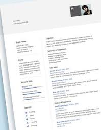 Resume Example Templates by Beautiful Edgy Resume Template For Microsoft Word With Matching