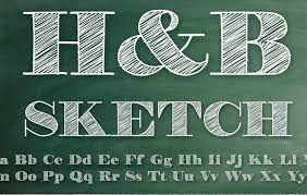 40 best free fonts from 2015 creative nerds