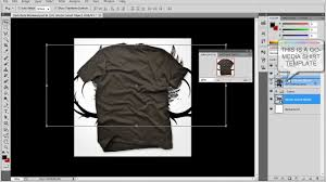 wow how to pre design apperal or t shirts in adobe software for