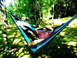 17 best eno hammock stand designs for indoor and outdoor walls