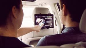 Uber Is Betting D C by Will Ride Hail Be Free By 2021 The Startup Ad Platform Vugo Says Yes