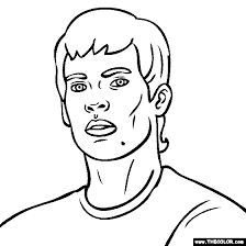 coloring pages starting letter 2