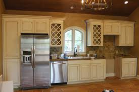 How To Sand Kitchen Cabinets The Ragged Wren How To Glazing Cabinets