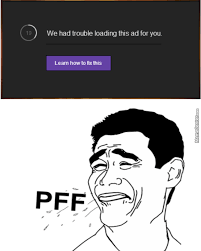Twitch Memes - twitch you re funny adblock for the win by hubs meme center