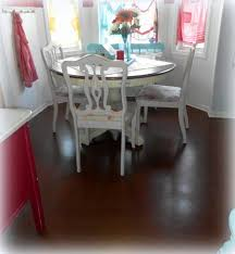 Alternatives To Hardwood Flooring - budget friendly alternatives to hardwood floors