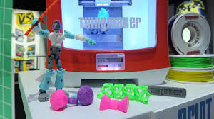 mattel is making a 3d printing toy studio for kids gizmodo australia