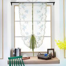 Bathroom Window Curtains Popular Curtains Bathroom Window Buy Cheap Curtains Bathroom