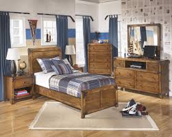 ashley storage bed signature design by ashley cole full bookcase bed with footboard