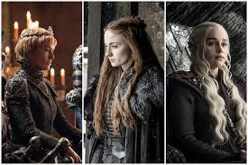 of thrones costumes seizing power the meanings the season 7 costumes of