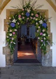 wedding arches uk flower guild the parish of st dunstan s mayfield and five ashes