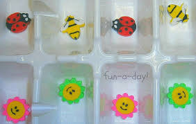 math activities for preschoolers 1 to 1 correspondence fun a day