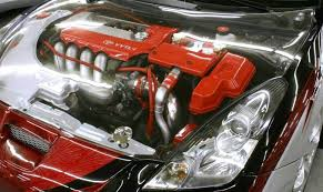 2002 Toyota Celica Interior Tricked Out 2002 Toyota Celica Engine