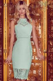 buy branded dresses green lipsy from the next uk online shop