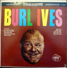 burl ives burl ives vinyl lp album at discogs