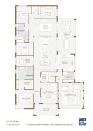 Making House Plans Archipelago Floorplan Dale Alcock Would Make The Wine Cellar A