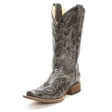 womens vintage cowboy boots size 9 s boots vintage cowboy pfi