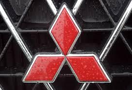 mitsubishi logo mitsubishi recalls 50k suvs rear hatches can fall on people wtop