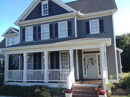 Blue Paint Swatches Blue House Front Door Color Exteriors Paint Colours On Pinterest