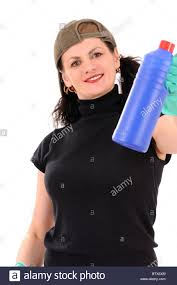 Cleaning The House by Woman Cleaning The House Stock Photo Royalty Free Image 32538316