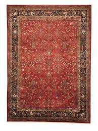 Black Persian Rug Sarouk Rugs Fereghan Rugs 1800 Get A Rug