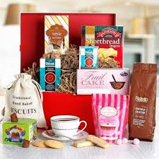 christmas hampers gifts ie