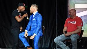 for the love of god do not pay for the mayweather mcgregor fight