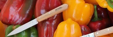 paring knife n 112 natural opinel com