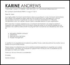 administration cover letter examples it cover letter sample for a