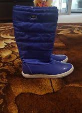 lacoste womens boots uk lacoste s and winter boots ebay