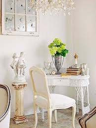 Shabby Chic Home Decor Ideas Brilliant 40 Shabby Chic Office Decor Design Inspiration Of Top