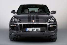 Porsche Cayenne 3 6 - new porsche cayenne gts porsche design edition 3