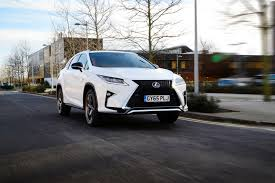 lexus uk forum lexus rx 200t f sport uk spec u00272015 u2013pr