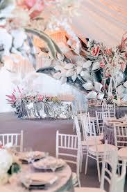 magical russian wedding with eye catching displays ruffled