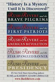 rush limbaugh thanksgiving the incredible adventures of rush revere rush revere and the