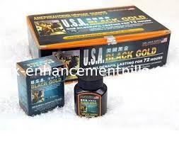 usa black gold male sexual stimulant pills fast acting rock hard