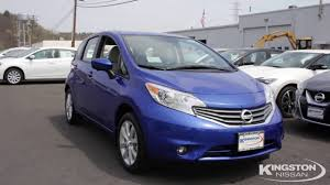 nissan versa sedan 2016 come see the 2016 nissan versa note and sedan in ny youtube
