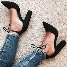 genie size 9 steve madden pamperd block heels want pinterest