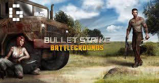 pubg game bullet strike battlegrounds a game inspired by pubg gamerbraves