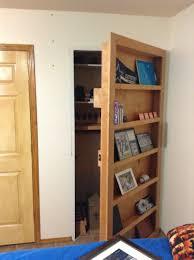 Door Bookshelves by Gun Safe And Secret Door Pinned By Https Www Concealedfurniture