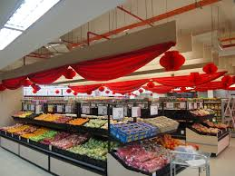 Cny Home Decoration by Ntuc Fairprice Chinese New Year Decoration Creative Bulb