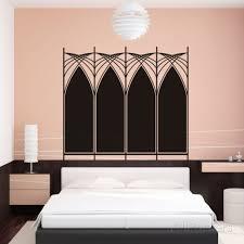 headboard wall art headboard wall art elegant headboard wall decal headboards bedroom